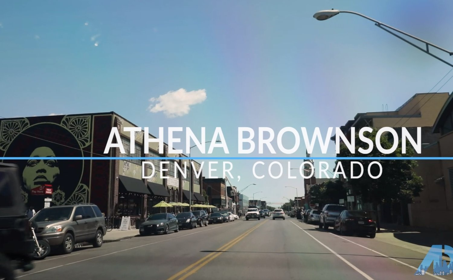 Blog — Athena Brownson