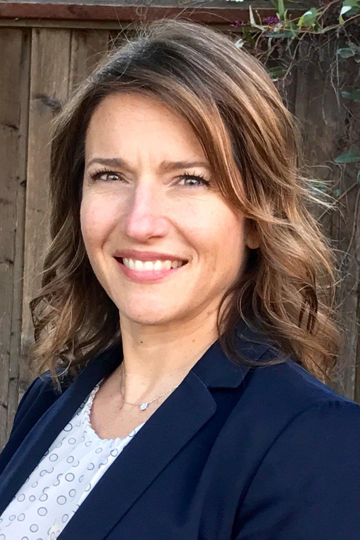 Jennifer Reihm Pierce