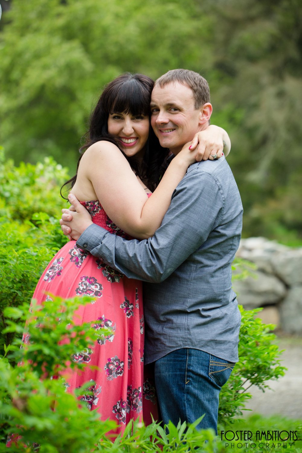 NJ Botanical Gardens Engagement Photos Session.JPG