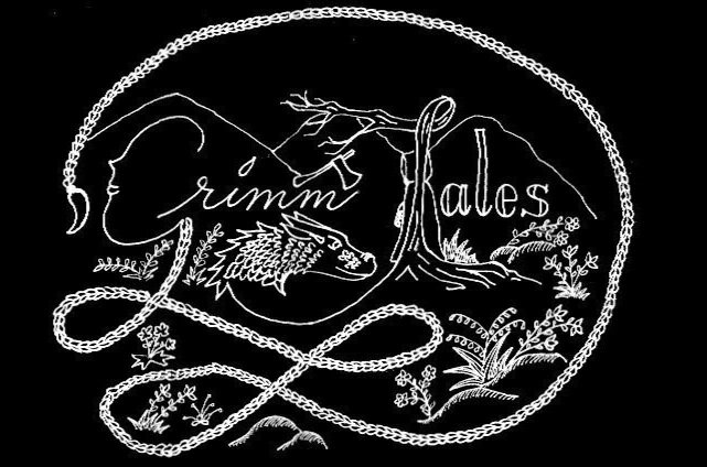 Grimm Tales Journal