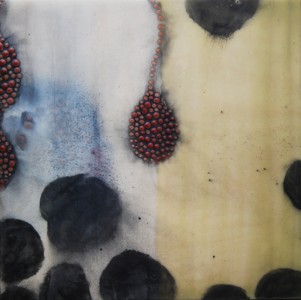 """STEPHANIE HARGRAVE """"Red Drop"""""""