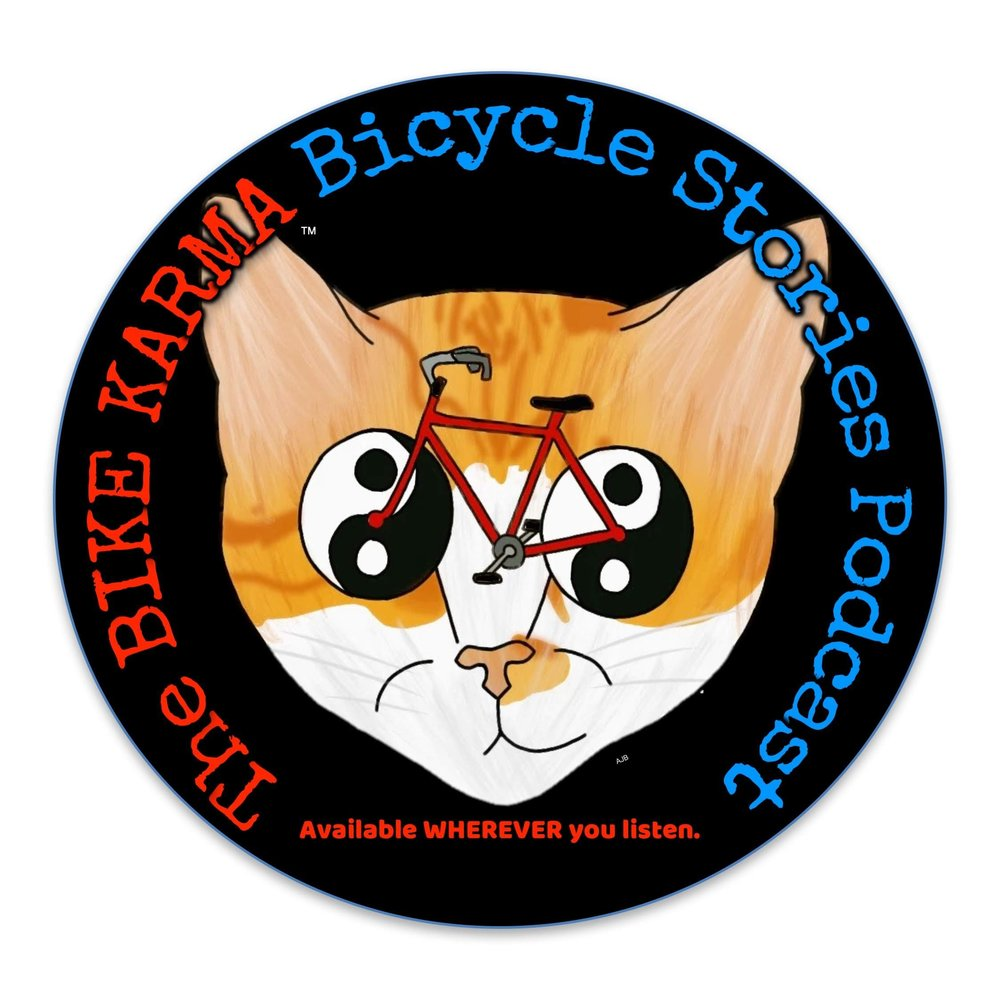 The Bike Karma Podcast