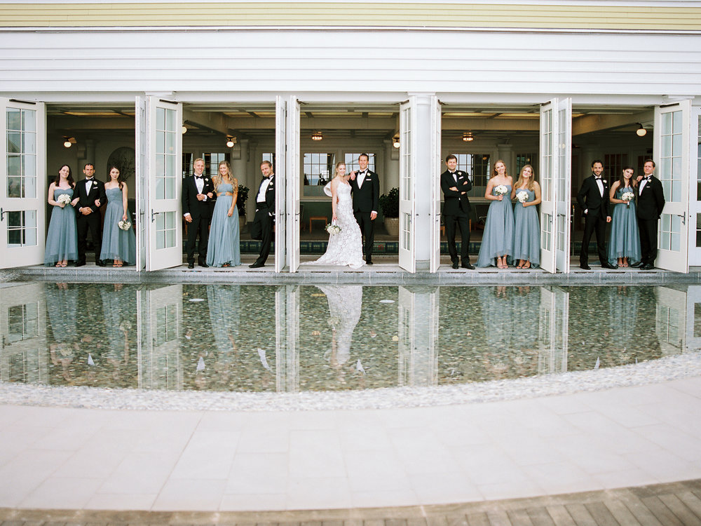 Ocean House, Rhode Island Wedding, Ocean House RI Wedding, Nicole Simeral Wedding Planner