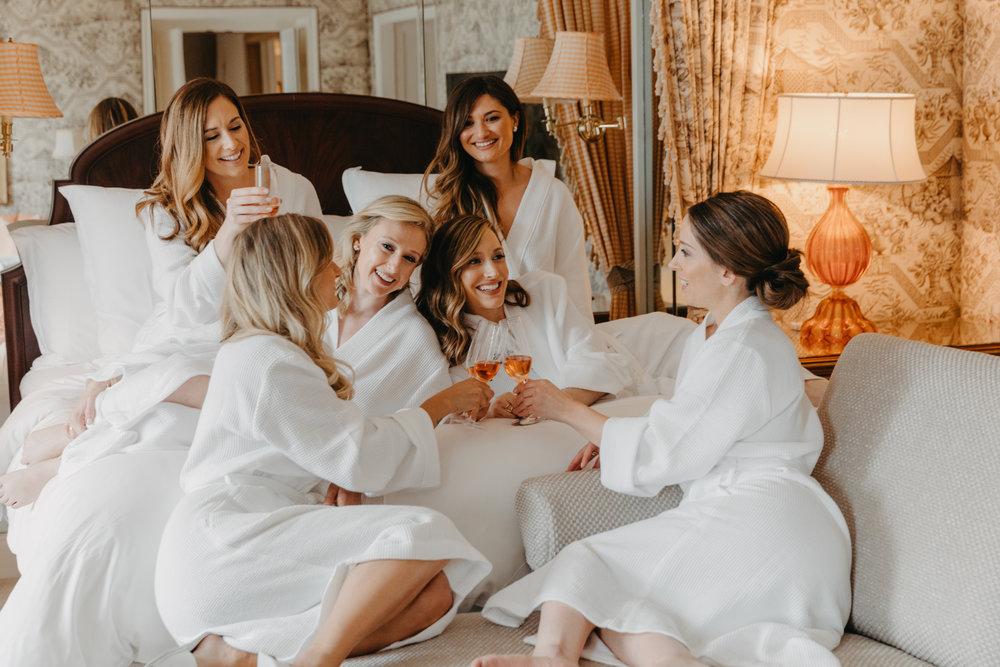 BOSTON PUBLIC GARDEN WEDDING, GARDEN WEDDING, BOSTON WEDDING PLANNER, NICOLE SIMERAL, FOUR SEASONS WEDDING, CLASSIC, TIMELESS, WEDDING WEDDING PLANNER, DESTINATION WEDDING, BRIDESMAIDS, TOAST GIFT