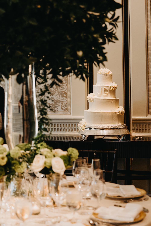 BOSTON PUBLIC GARDEN WEDDING, GARDEN WEDDING, BOSTON WEDDING PLANNER, NICOLE SIMERAL, FOUR SEASONS WEDDING, CLASSIC, TIMELESS, WEDDING WEDDING PLANNER, DESTINATION WEDDING, CENTERPIECE, TABLE ,DETAILS, TOPIARIES, GARDEN ROSES, PEONIES, SPRING WEDDING, BLUSH, NUDE, CLEMATIS, WEDDING CAKE, BUTTERCREAM