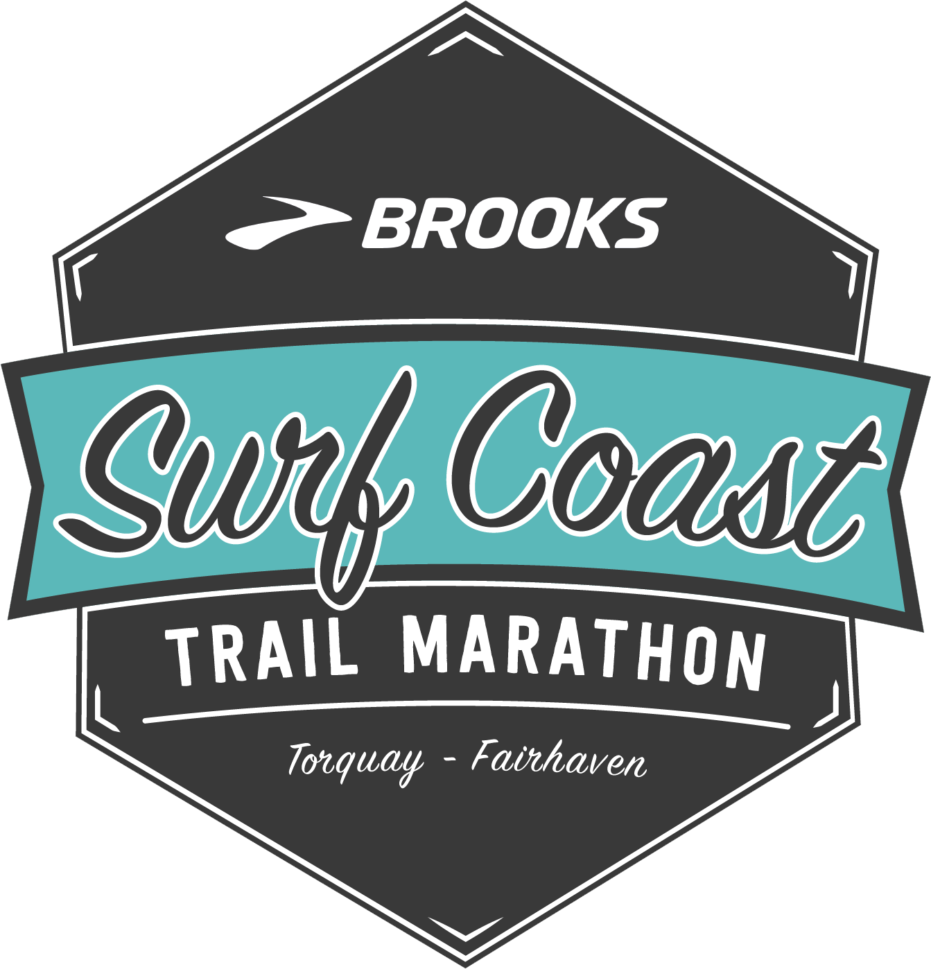 Brooks Surf Coast Trail Marathon