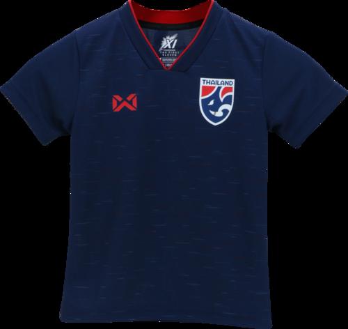 50648a9c3 Thailand National Team Kids Home Cheer Jersey - Blue