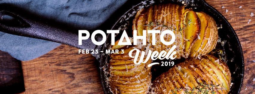 Credit to Potahto Week Facebook