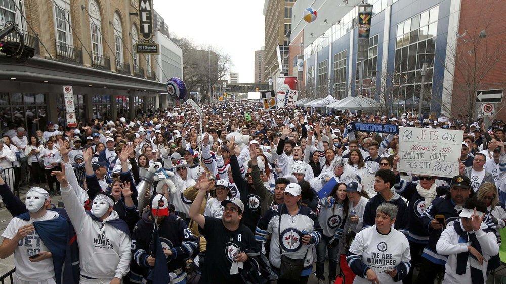 Picture from 'Winnipeg Free Press'