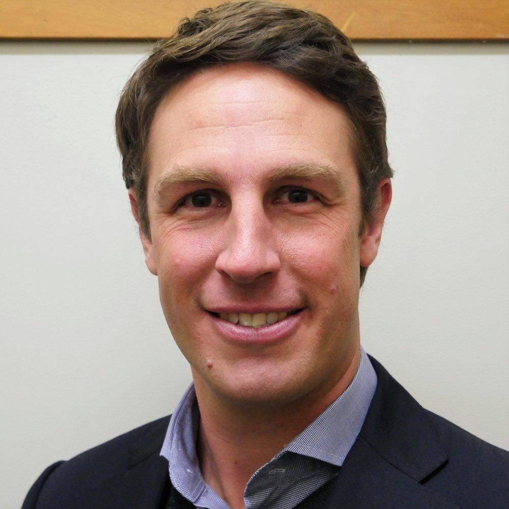 Sandon Adams - Managing Director, Oritain Australia