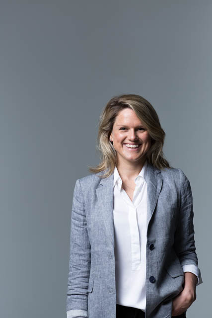 Lucy King - Sustainability Manager, Country Road Group and David Jones