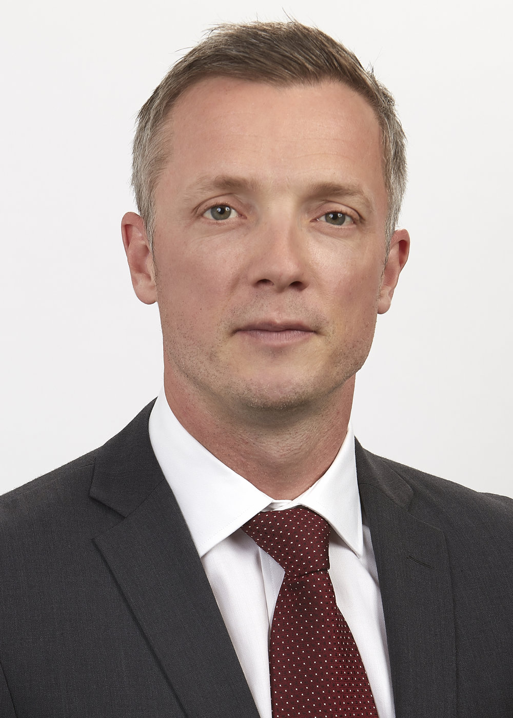 Mans Carlsson-Sweeny - Head of ESG Research, Ausbil