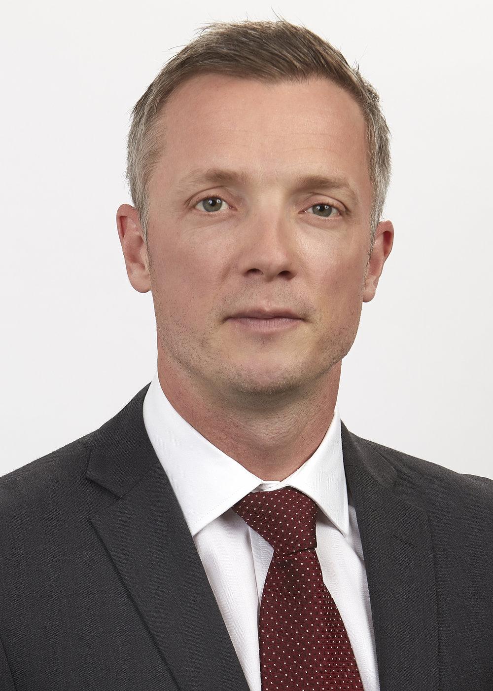Mans Carlsson-Sweeny - Head of ESG Research, Ausbil