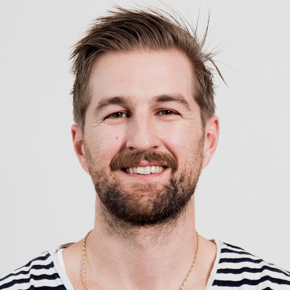 Bryce Alton - CEO, Nudie Jeans Co Australia