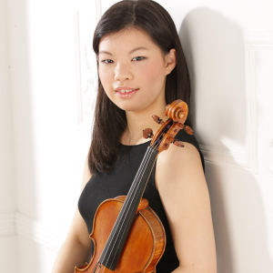 Chisa Kitagawa - Violinist Chisa Kitagawa (北川千紗) was born in Aichi Japan. She began her violin studies at the age of 3. She studied with Yasuhiro Aoyama in Gifu. Since 2006 she has studied under professor Takashi Shimizu and since 2012 (age of 15) she has studied at the Tokyo National University of the Arts.In 2012 she took the first place in 7th Beethovenl International Violin Competition in Wien. In 2013 she won the first prize in 3th Euroasia International Music Competition in Japan as the yongest participant. In 2014 she was the first prize laureate in the 5th International Solo Violin Competition in Italy, and Grand Prize laureate in the Singapore Violin Festival Competition 2016, in Naleczow & Violin Competition in Poland and in the 25th ABC Audition for New Artists' in Japan. She has received the Special Commendation Award and 3 special prizes in Bartok World Competition & Festival 2017 in Hungary.Most recently, she was awarded the Second Prize and Audience Prize at the Singapore International Violin Competition 2018.She has appeared as a soloist with Tokyo Symphony Orchestra, Japan Century Orchestra, Franz Liszt Chamber Orchestra, the Viennese Orpheus Chamber Orchestra, Haydon Chamber Orchestra and Singapore Symphony Orchestra among others. She has performed in Wien, Cremona, Singapore, Moscow, Qingdao, Naleczow, Budapest and many cities in Japan and has also been featured on TV, radio, newspapers and other broadcasts.
