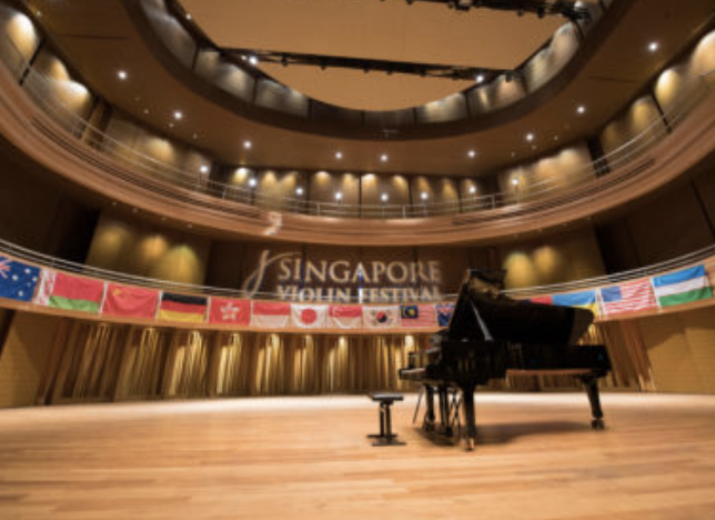 6 June - Gala Concert