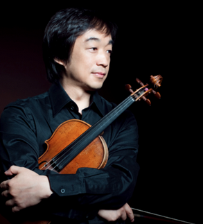 """Zhang Ti - Born in Beijing, Zhang Ti studied violin with his father Zhang Hongxiang at age 6 and at age 17 was admitted into the Central Conservatory of Music (CCOM) when there was only one quota available, where he studied with Professor Lin Yaoji as well as professor Zhang Yunzhang. Four years later, he graduated as the only """"straight A"""" student by then and started career as the soloist in China Broadcasting Symphony Orchestra. Two years later, he pursued further studies at Royal Conservatory of Music (Toronto), Canada and Indiana University in the United States respectively with the world famous violin master and teacher Joseph Gngold, and also other violinists such as Yoval Yaron, Jame Laredo, Victor Denchenko.Won the first prize in the competition in Canada Music Festival in February 1986, Zhang Ti was awarded with the """"Prize of Excellent Youth"""" and the """"Prize of Young Specialist"""" by the prime minister himself. Having been awarded in many international competitions within which the most exceptional experience is being the only Chinese prize winner in the 9TH Tchaikovsky International Violin Competition in 1990 held in Moscow in collaboration with Moscow Symphony Orchestra, Zhang Ti was later called by Soviet Radio Broadcast Station as """"an young musician with a profound understanding of Tchaikovsky's works and has promising future"""".Having performed successfully in recent years in Belgium, France, Finland, United States, etc. and held several concerts in Hong Kong, Taiwan as well as China Mainland, he was invited by CCTV to give a Live TV performance with a diffusion covering whole China. His performance which is accomplished with genuineness and passion is highly esteemed. With his interpretation of Bach's Violin Sonatas and Partitas, he was recognized as """"the most skilled young instrumentalist"""" by Quarterly Review of Music of North America.As a descendant of Eugène Ysaÿe with whom his teacher Gngold studied, in the year 2004, Zhang Ti performed all the 6 Sonata"""