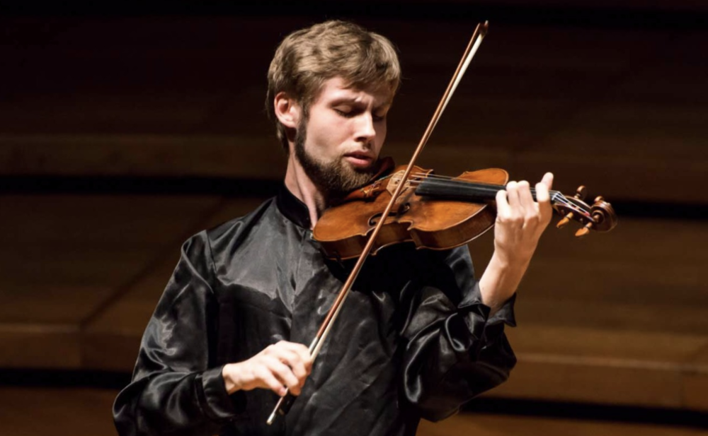 Oleksandr Korniev - Oleksandr Korniev is currently a teaching assistant at Yong Siew Toh Conservatory of Music, National University of Singapore.In 2012, he won 4th prize in Lysenko International Competition in Ukraine. In 2016 – Grand Prix of Astana International ViolinCompetition in Kazakhstan and 1st prize at Futian International Violin Competition in China. In 2017 he won major prizes at Zhuhai Mozart International Violin and Piano Competition and Chengdu Invitational Violin Competition.In 2018 Oleksandr won 3rd prize at Singapore International Violin Competition.He has attended master classes with Leonidas Kavakos, Zakhar Bron, Valeriy Sokolov, Boris Kushnir, Ivry Gitlis, Shmuel Ashkenazi, Vadim Repin, Haim Taub and Paul Rochek. As a soloist and chamber musician he performed in Ukraine, Poland, Austria, Holland, Switzerland, Germany, Russia, Japan, Israel, USA, Kazakhstan, Slovakia,China and Singapore, including such venues as Concertgebow Hall in Amsterdam, National Slovak Philharmonic, National Ukraine Philharmonic and Suntory Hall in Tokyo.Born in Ukraine, Oleksandr started learning the violin when he was 5. In 2001, he was admitted to the Kharkiv Specialized Middle Music school where he studied with Prof. Vladimir Svitchkarenko. In 2011 he was admitted to the Kiev National Music Academy where he studied with Prof. Olga Ryvnyak. Since 2013 Oleksandr studied with Prof. Qian Zhou at Yong Siew Toh Conservatory of Music.