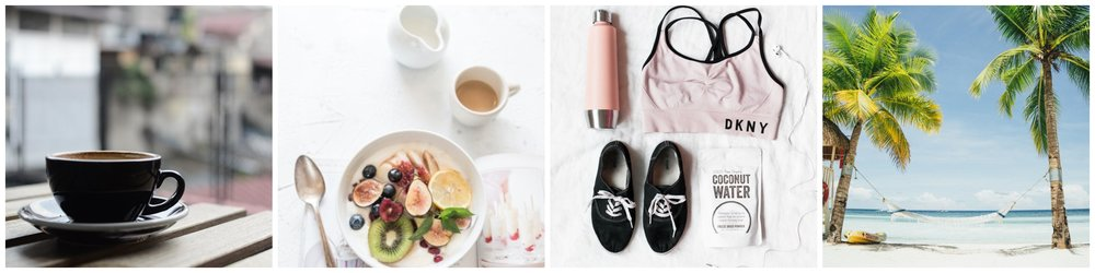 Starting A Healthy Lifestyle   Life Update