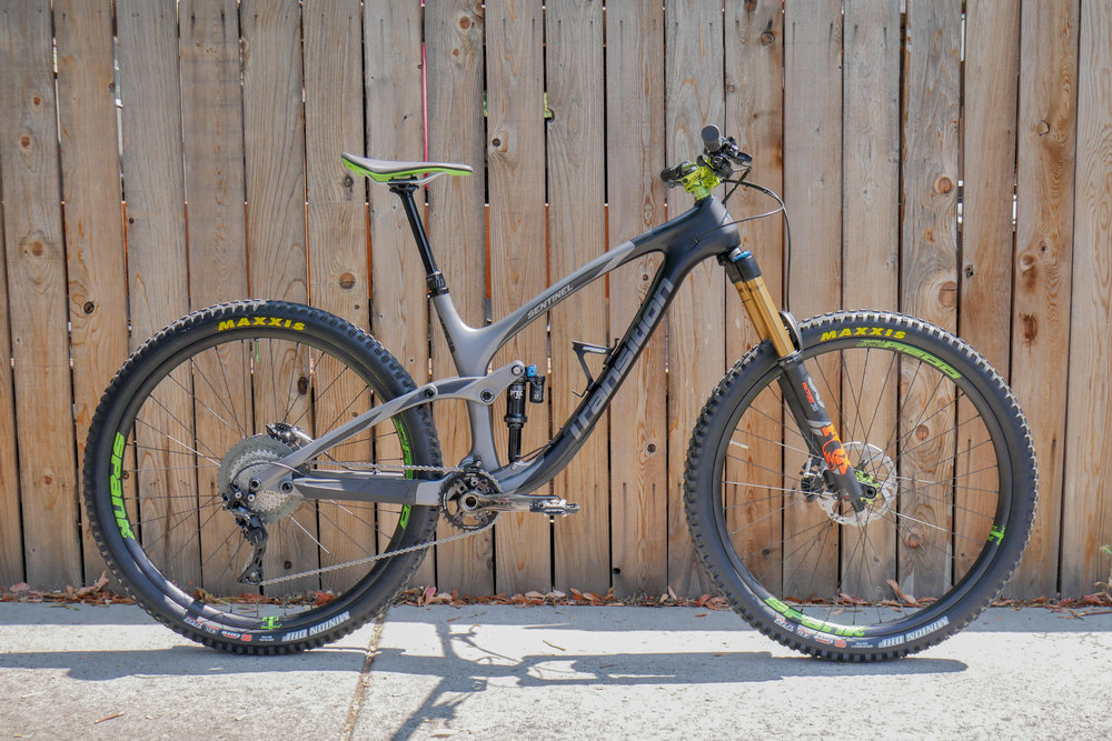 2019 Transition Sentinel Carbon