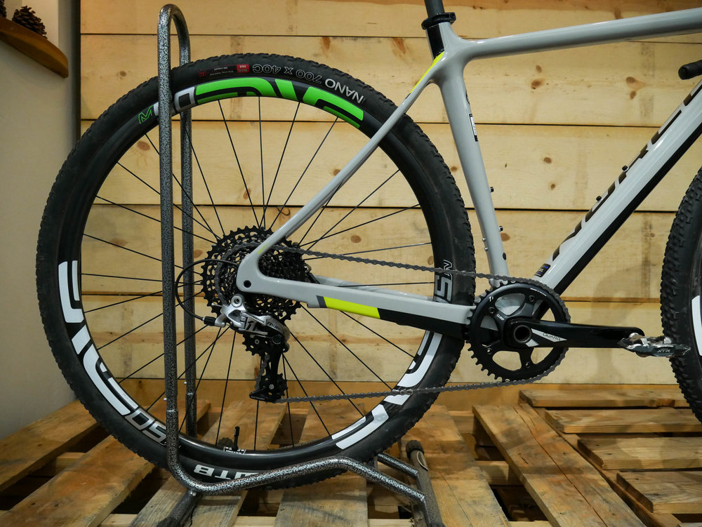 2018 Norco Threshold Carbon