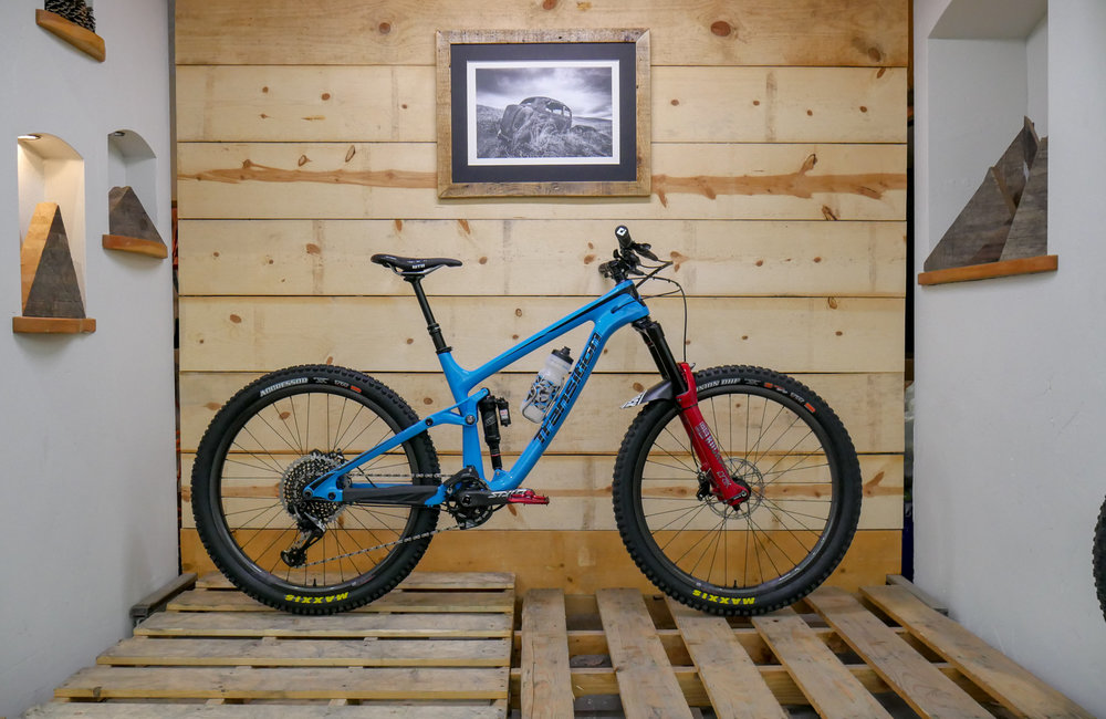 2017 Transition Patrol carbon
