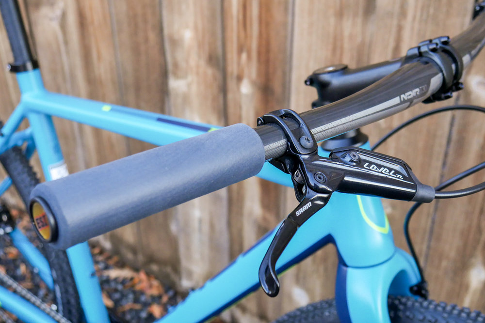 2018 Norco Threshold Alloy SS