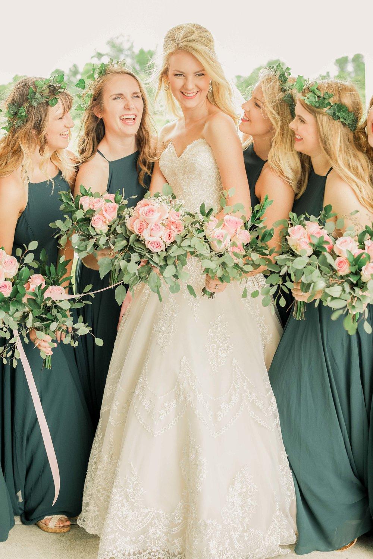 Kellie Michelle Wedding Photography