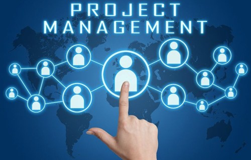 PROJECT MANAGEMENT - Our project management training equips learners with the knowledge and discipline required…