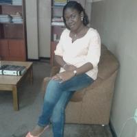 Sade Nubi. University of Lagos