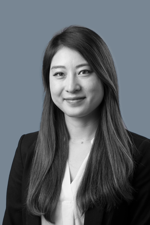 Mamiko Sato, Assistant Accountant