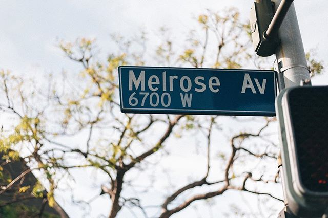 In a city built for fame, what do you think is the most iconic street name in #LA? . . . #losangeles #lalife #lastreets #streetsofla #iconicla #laicon #famousla #poll #seriousquestion #losangelesrealestate #lacounty #losangeleslife