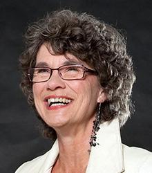 Judith Breneman