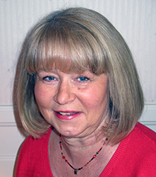 Anne Holmdahl