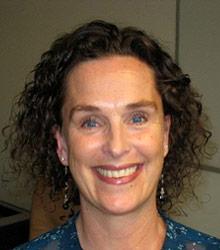 Cecilia Hillbom
