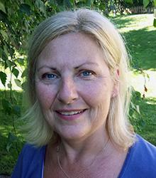 Katarina Halvorsen