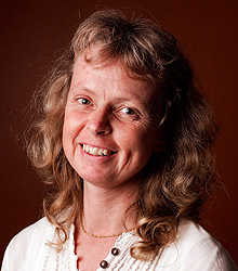 Ulrika Ernvik