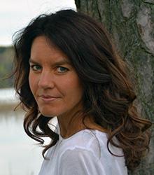 Gunilla Ludvigsson