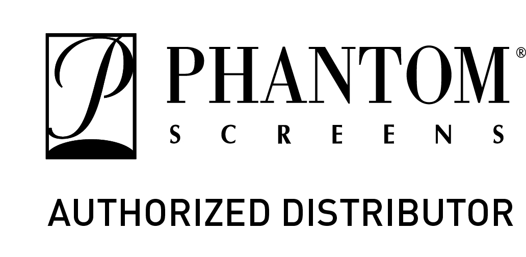 Phantom Screens Vancouver Island