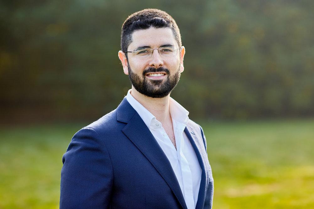 Evgeni Dvortsin CEO, Managing Director