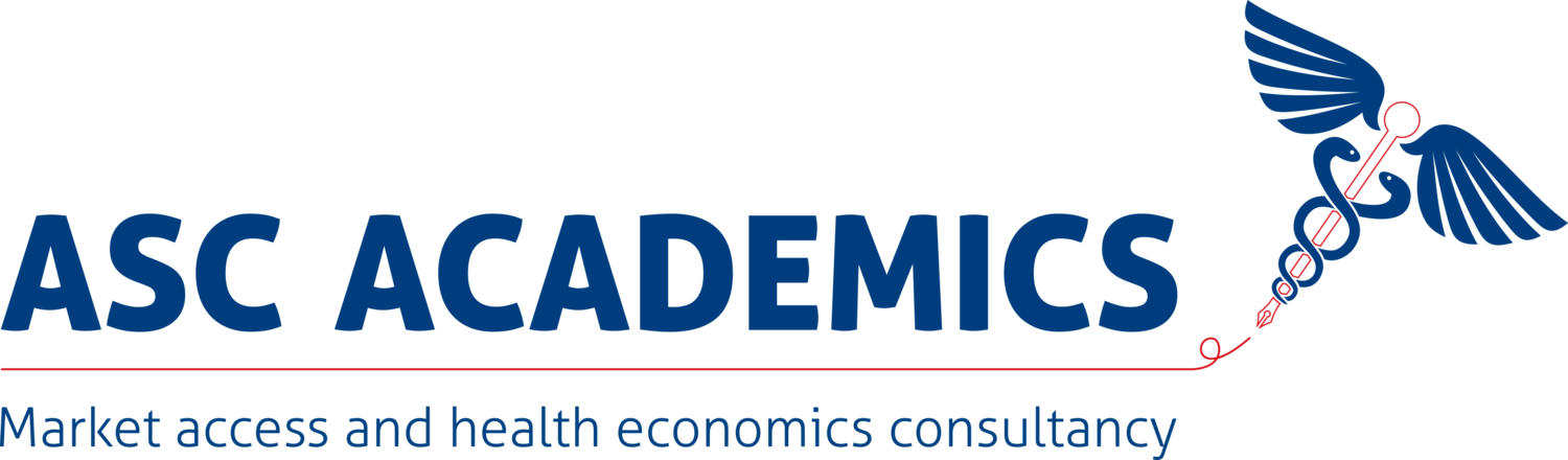 Asc Academics - Market access and health economics consultancy