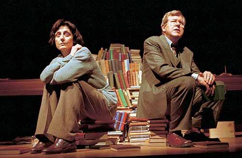 84 Charing Cross Road (dirigida por Isabel Coixet, 2004)
