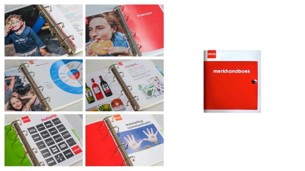 brand book & style guide