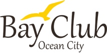 Bay Club Resort - Ocean City, MD