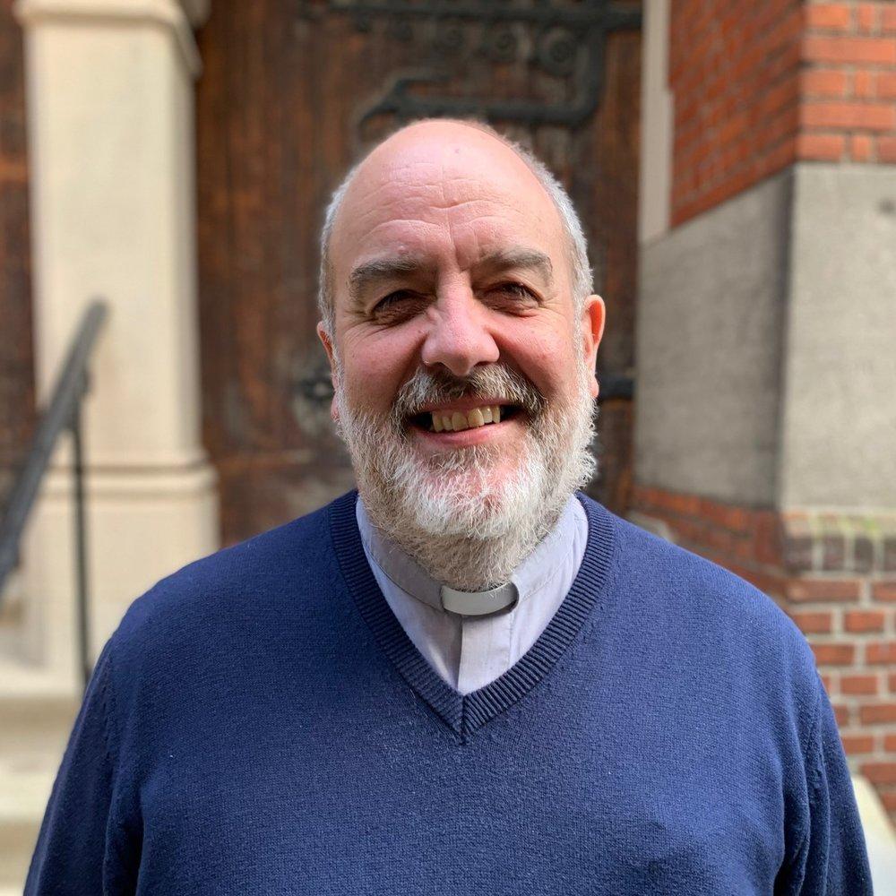 John WilkinsonAssociate Chaplain -