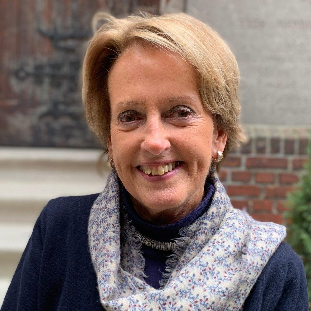 Janet SayersPastoral Assistant -