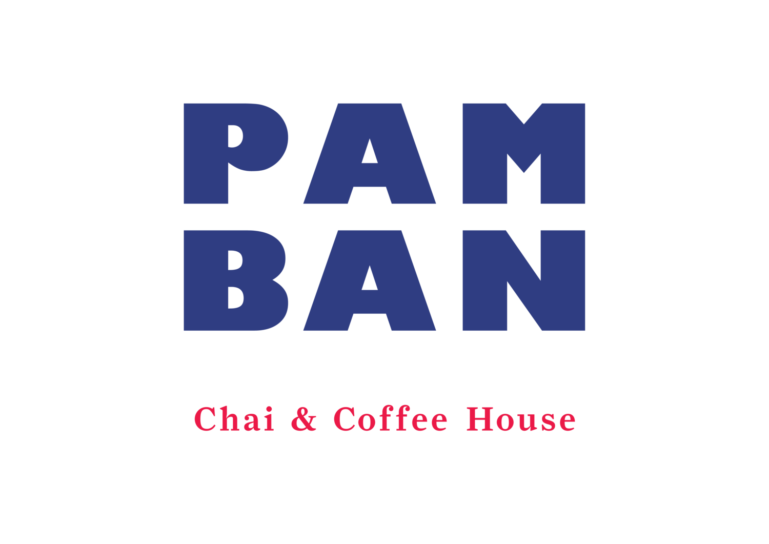 PAMBAN - Chai & Coffee House
