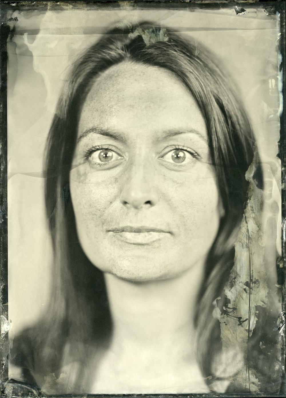 Portraitsession -