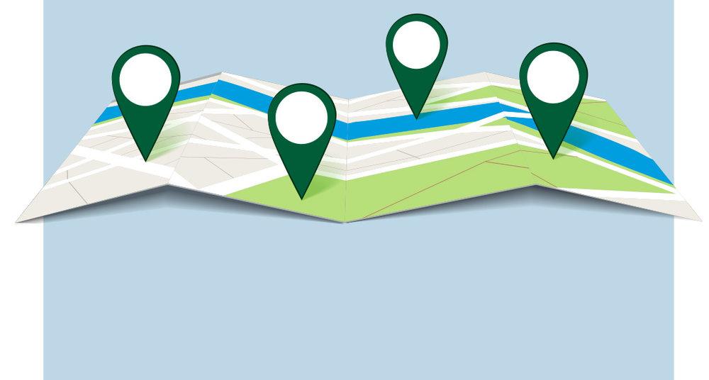 Conoce nuestros locales - Nuestras sucursales están emplazadas dentro de locales de la cadena Disco. Nos encuentras en Disco N°1, N°2, N°4 y N° 11