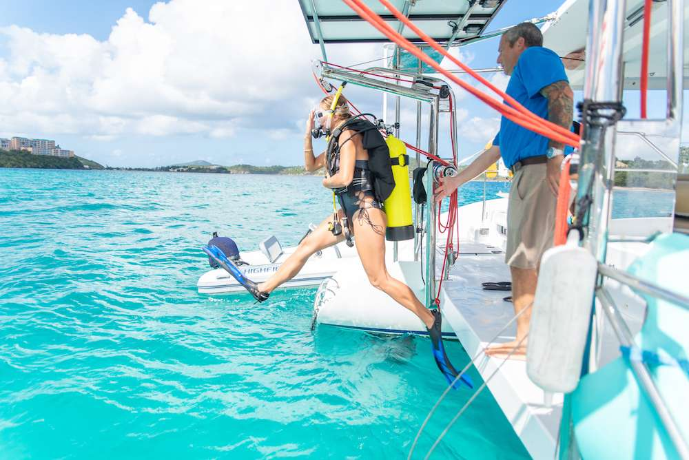 Let's Get Active - - VIEW CHARTER LIST -